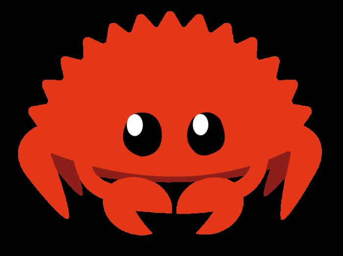 RUST free logo from https://www.pngegg.com/en/png-zslte